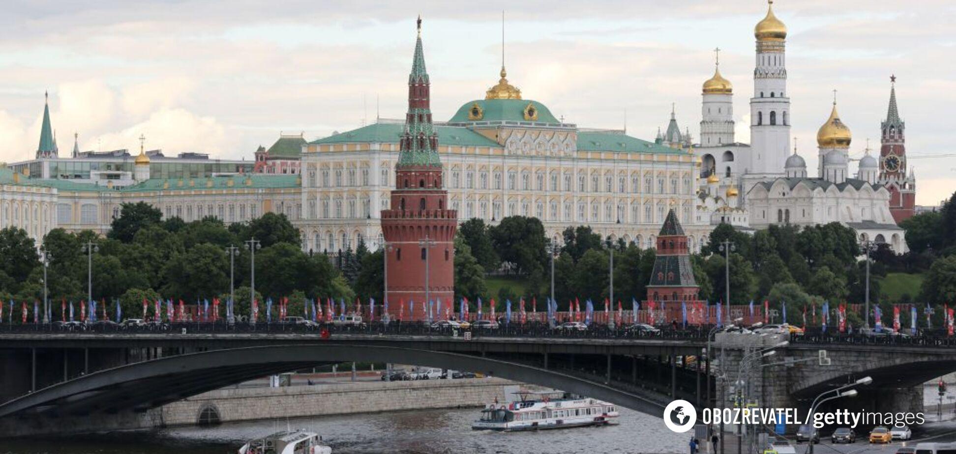В Кремле готовят смену власти: инсайд