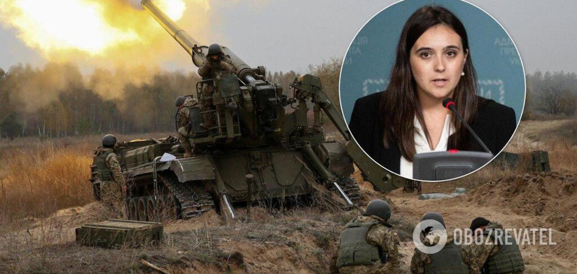 ВСУ убивают мирных жителей? Артиллерист жестко ответил Мендель