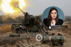 ЗСУ вбивають мирних жителів? Артилерист жорстко відповів Мендель