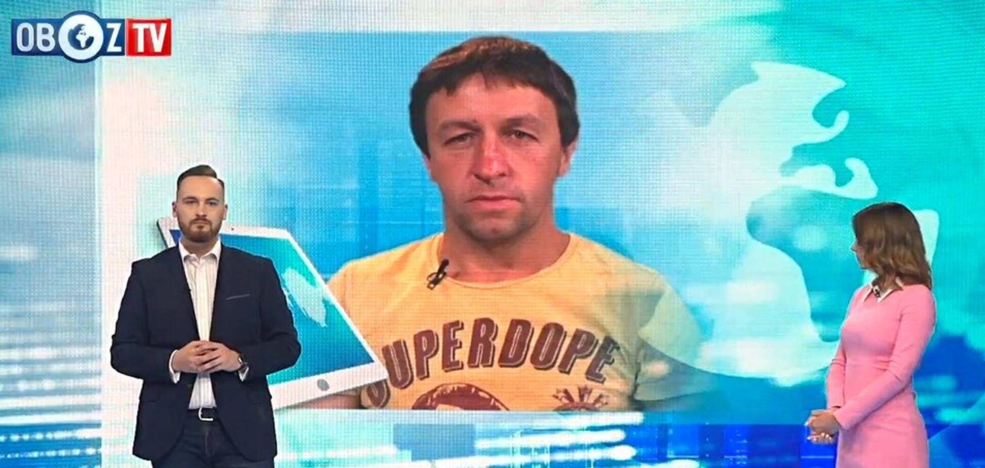 Отрута з річки Рось може дістатися до Дніпра: стало відомо про загрозу
