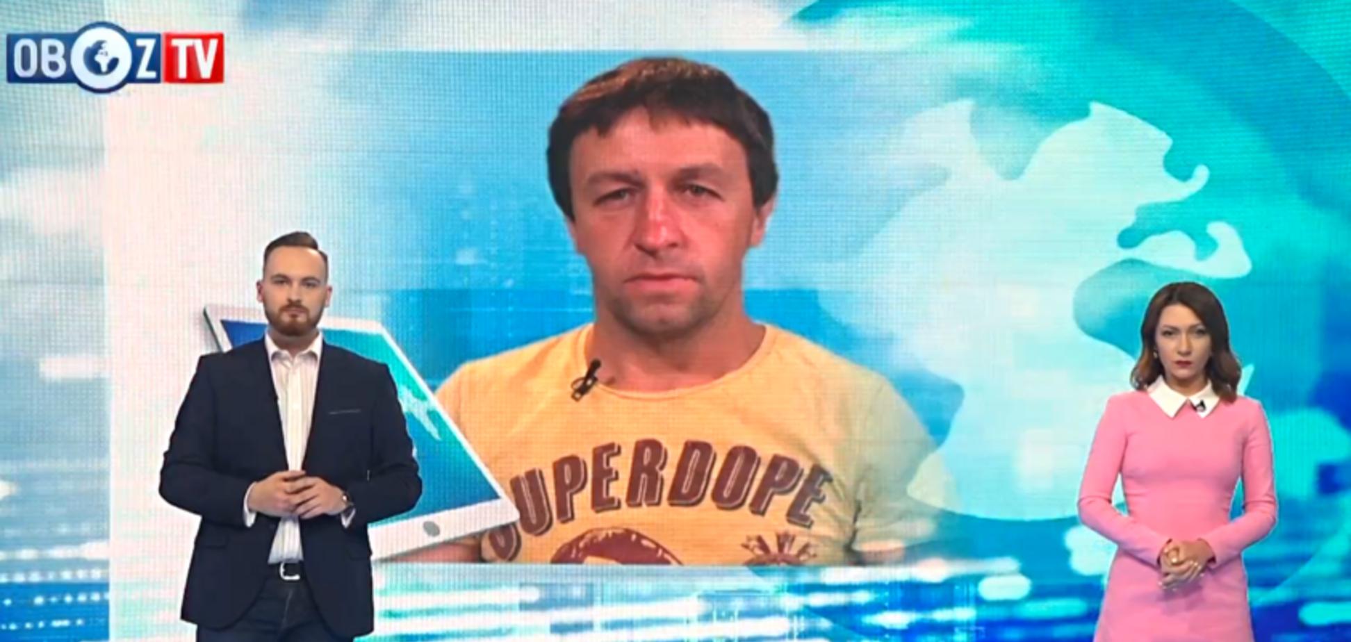Хімікати з Росі можуть потрапити в Дніпро: еколог зробив попередження