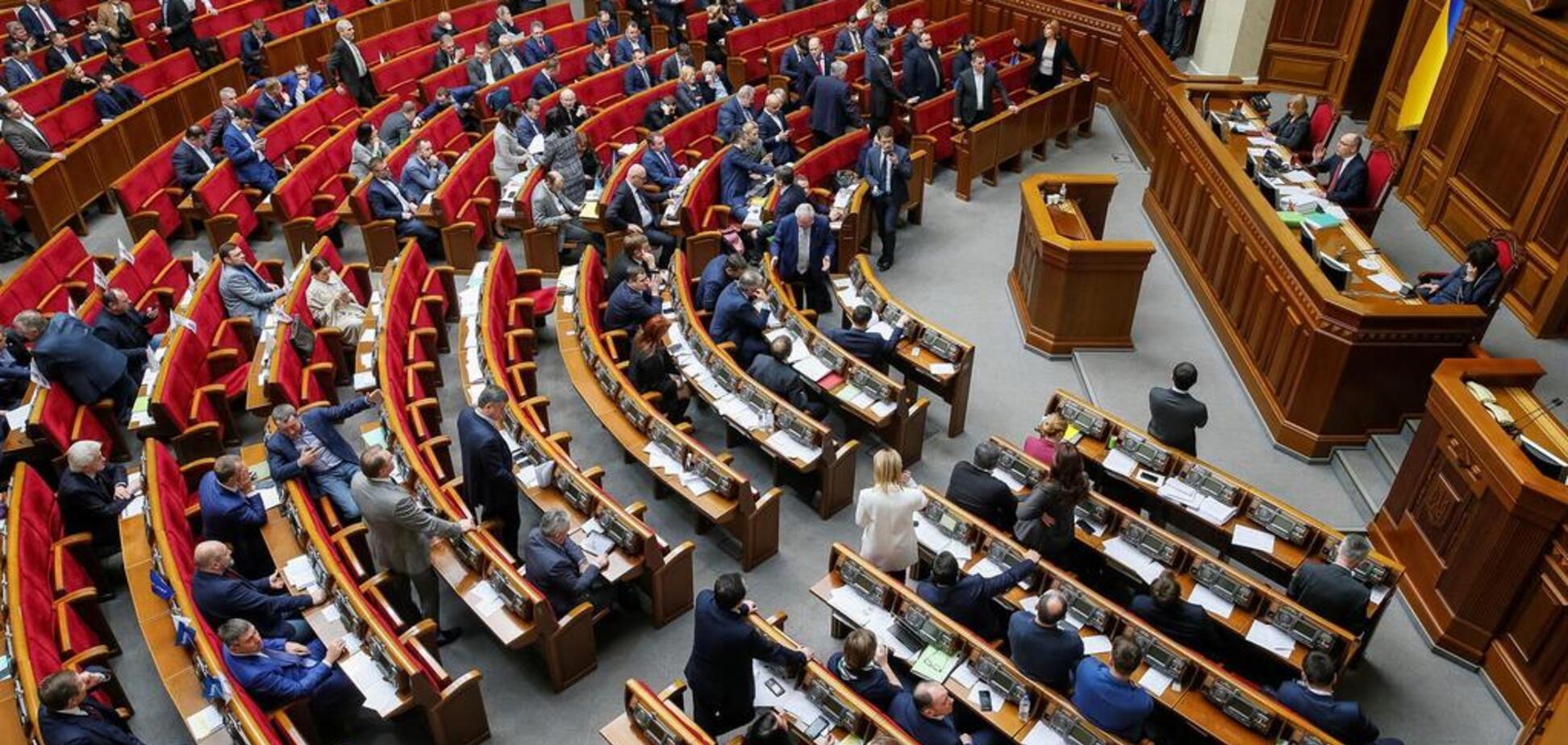 Роспуск Рады могут отменить: юрист сделал громкое заявление