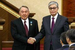 На выборах в Казахстане... победил Назарбаев!