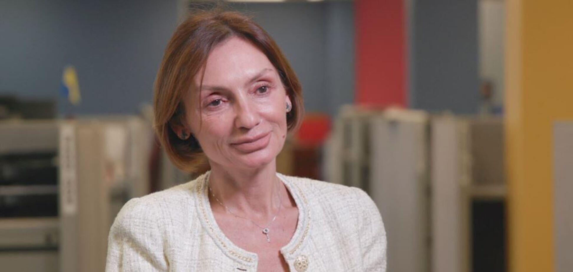 'Я не могу представить': Рожкова раскрыла угрозу от предложения Коломойского
