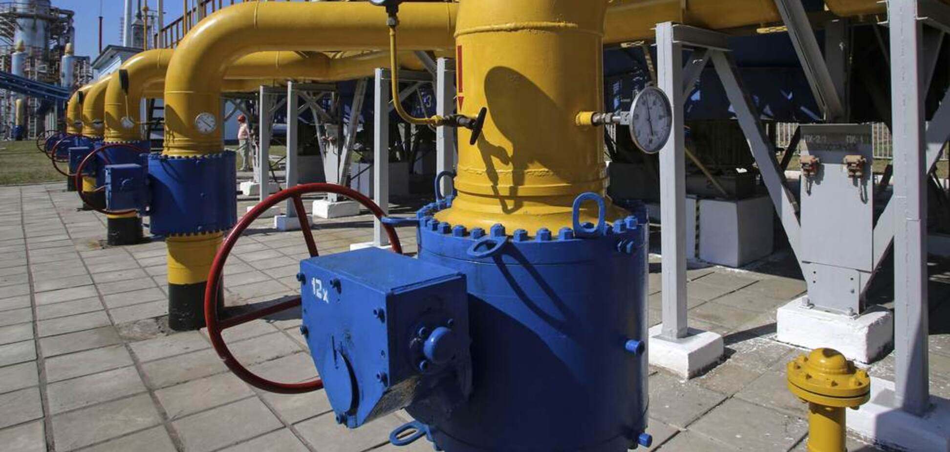 Білорусь відмовилася від транзиту газу через Україну: стало відомо про зв'язок з 'Газпромом'