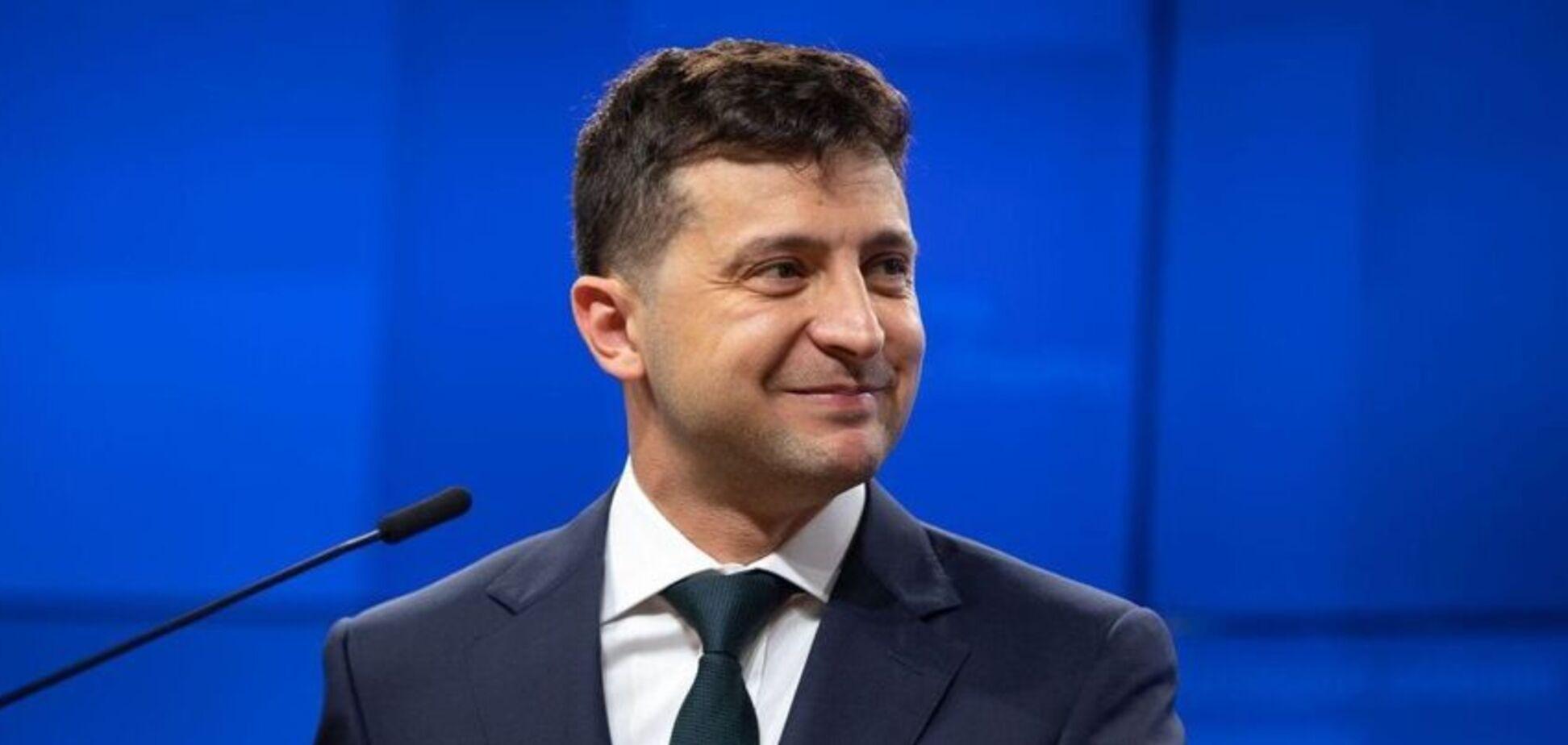 Легализация оружия в Украине: стал известен ответ Зеленского