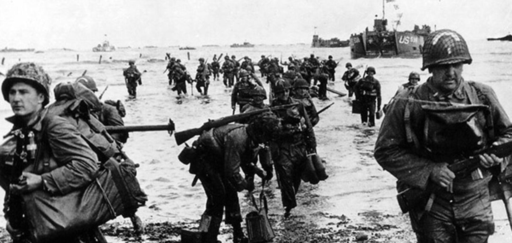 Почему СССР мог проиграть войну, если бы высадки в Нормандии не было