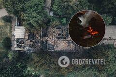 Тіла лежали прямо на траві: хто винен у страшній пожежі в Одесі