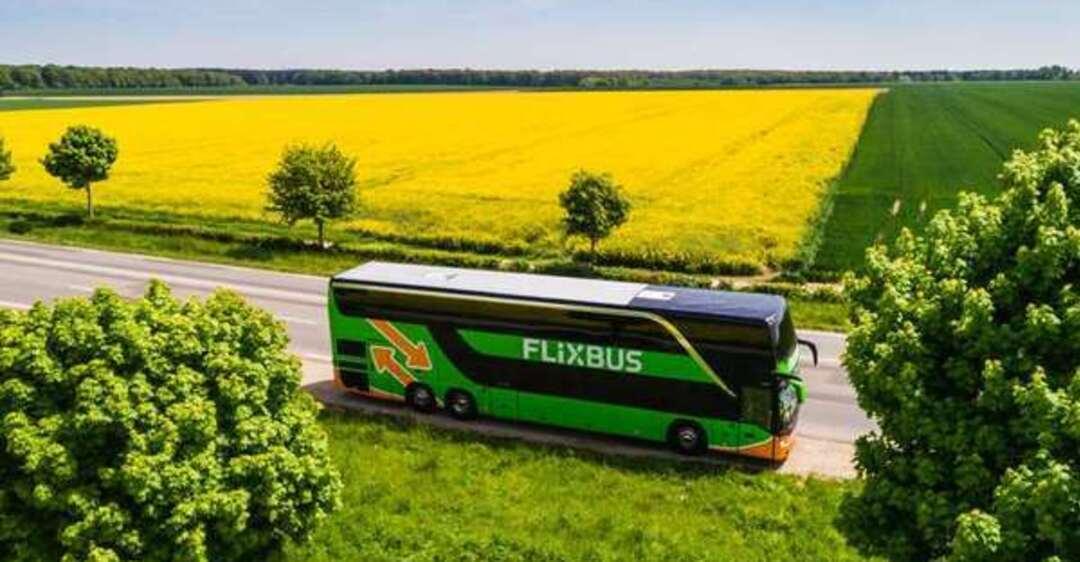 Крупнейший автобусный лоукостер Европы появился в Украине: цены и направления