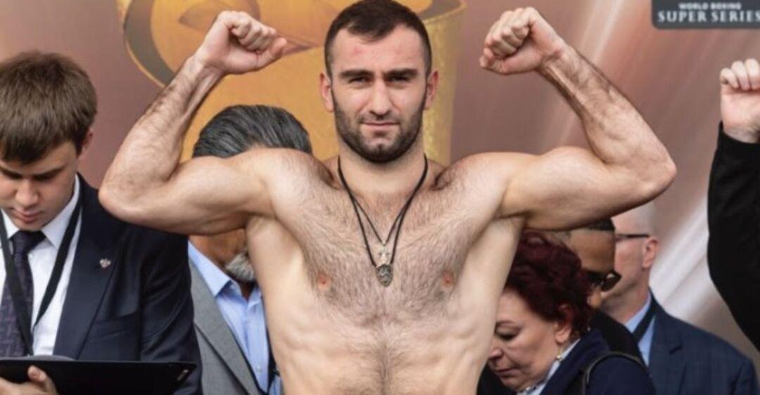 Дебют в хевивейте: Гассиев возвращается в ринг после избиения Усиком — назван соперник