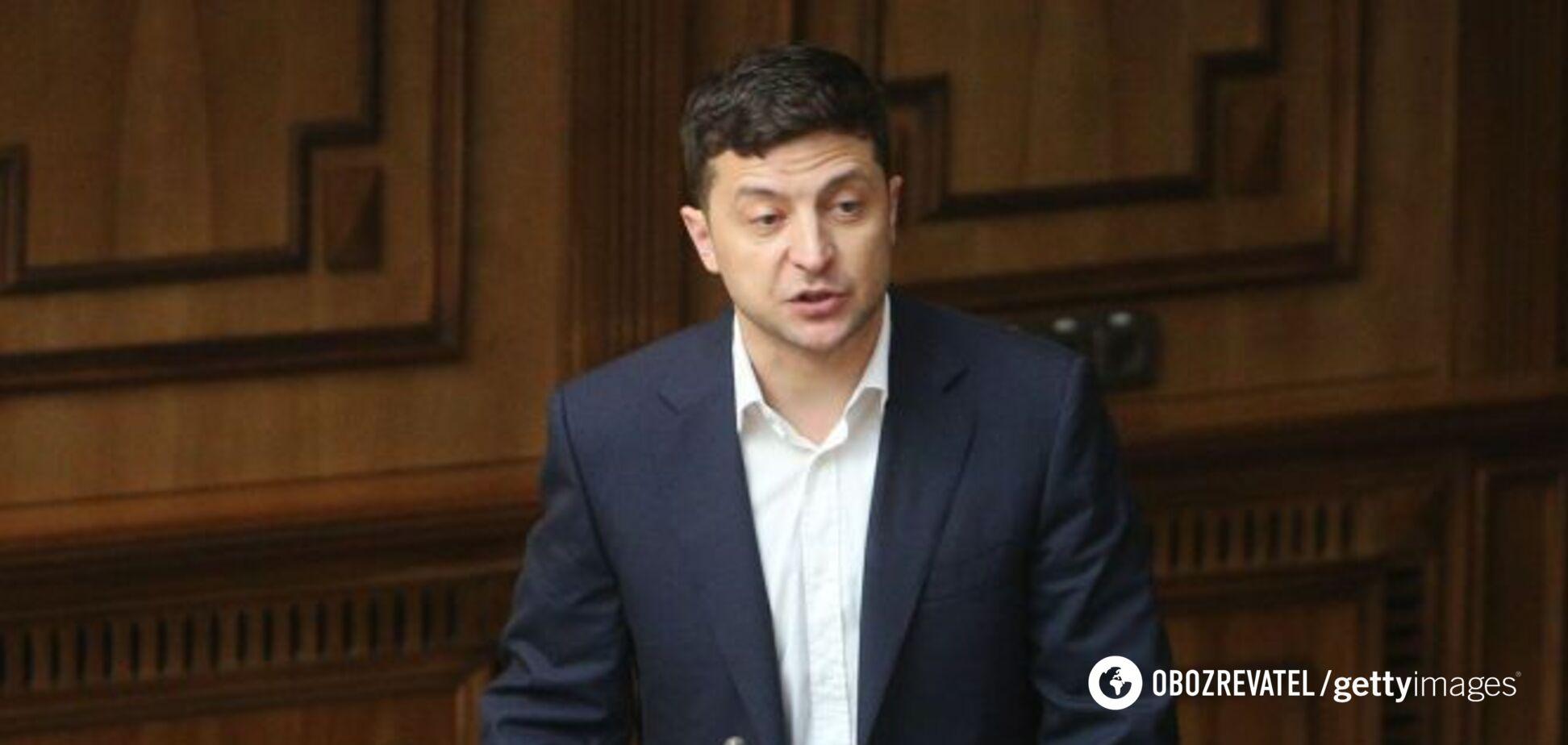 Зеленський звільнив 15 губернаторів і 6 регіональних керівників СБУ: хто вони