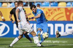 Вперше в історії! Україна вийшла у фінал ЧС із футболу U-20, перегравши Італію
