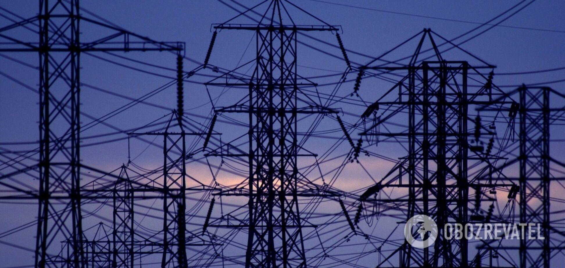 На майские без света: энергосистема Украины достигла критического состояния