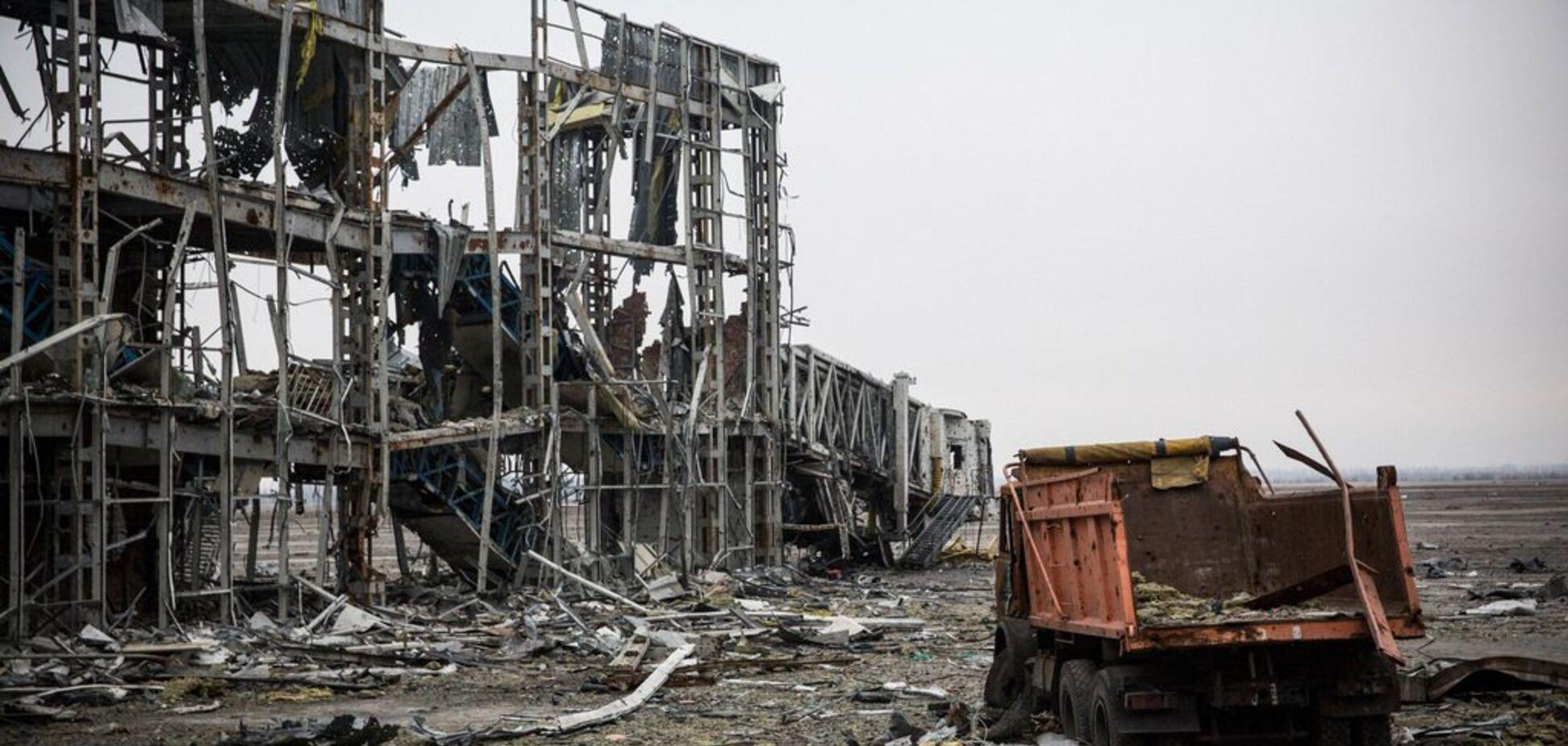 'Россия должна заплатить': Омелян признал, что Украина не сможет сама восстановить Донбасс