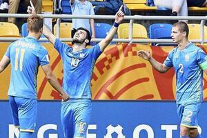 Україна - Італія: відео переможного голу на ЧС із футболу U-20