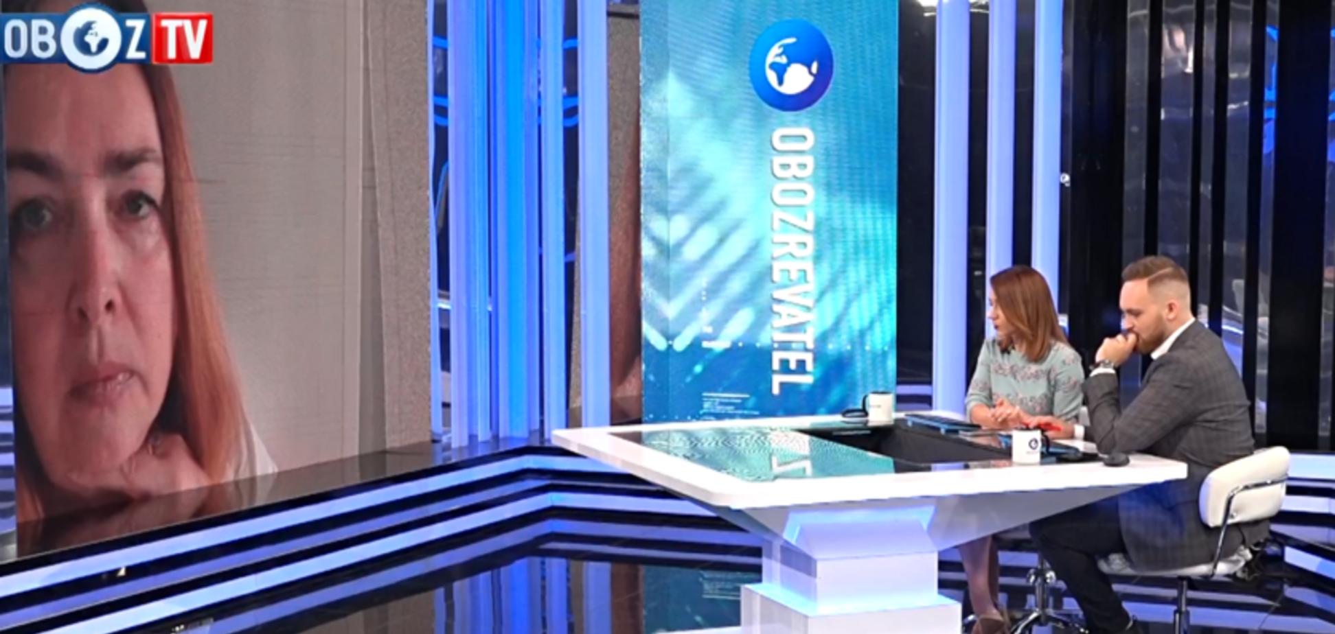 Чаша терпения переполнилась: российская оппозиционерка объяснила, что происходит в Москве