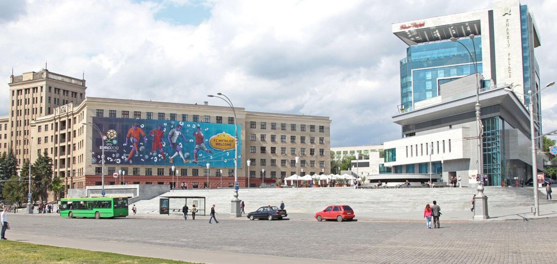 Группа DCH Ярославского инвестирует $1,5 млн в создание в Харькове музея об участии города в UEFA.EURO2012