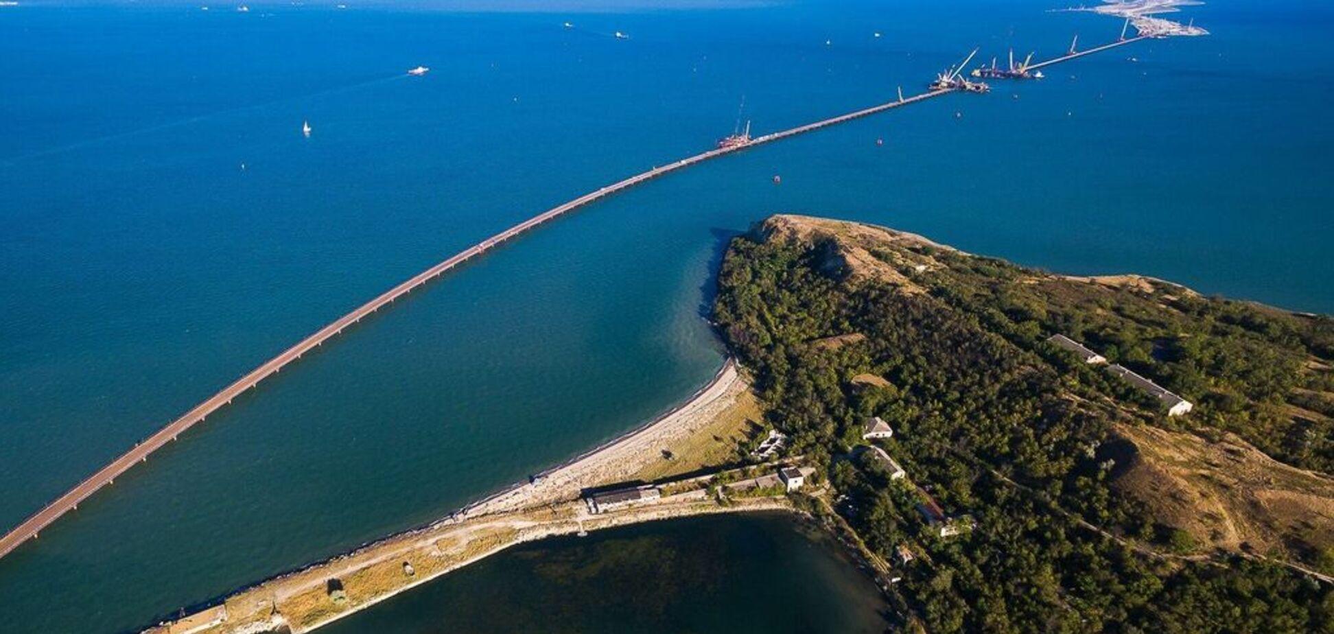'Будет полная задница': инженер забил тревогу из-за Крымского моста