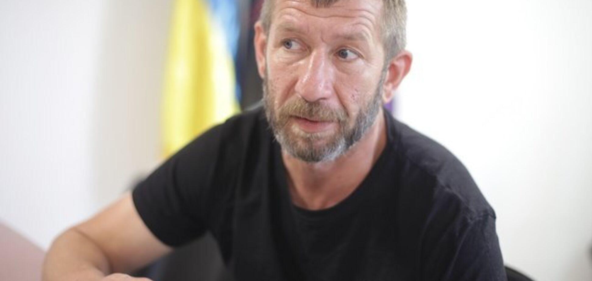 'Отрезали ухо и нос': ветеран АТО ужаснул рассказом о зверствах 'Л/ДНР'