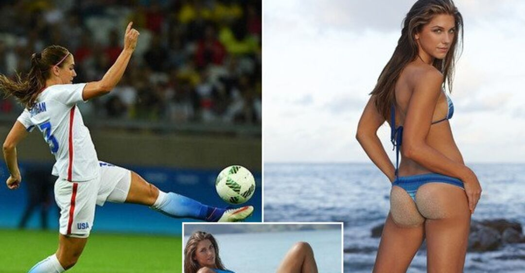 Знаменитый журнал разместил на обложке женский половой орган, анонсируя ЧМ по футболу