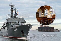 В России набросились на Украину из-за морских границ у Крыма: о чем речь