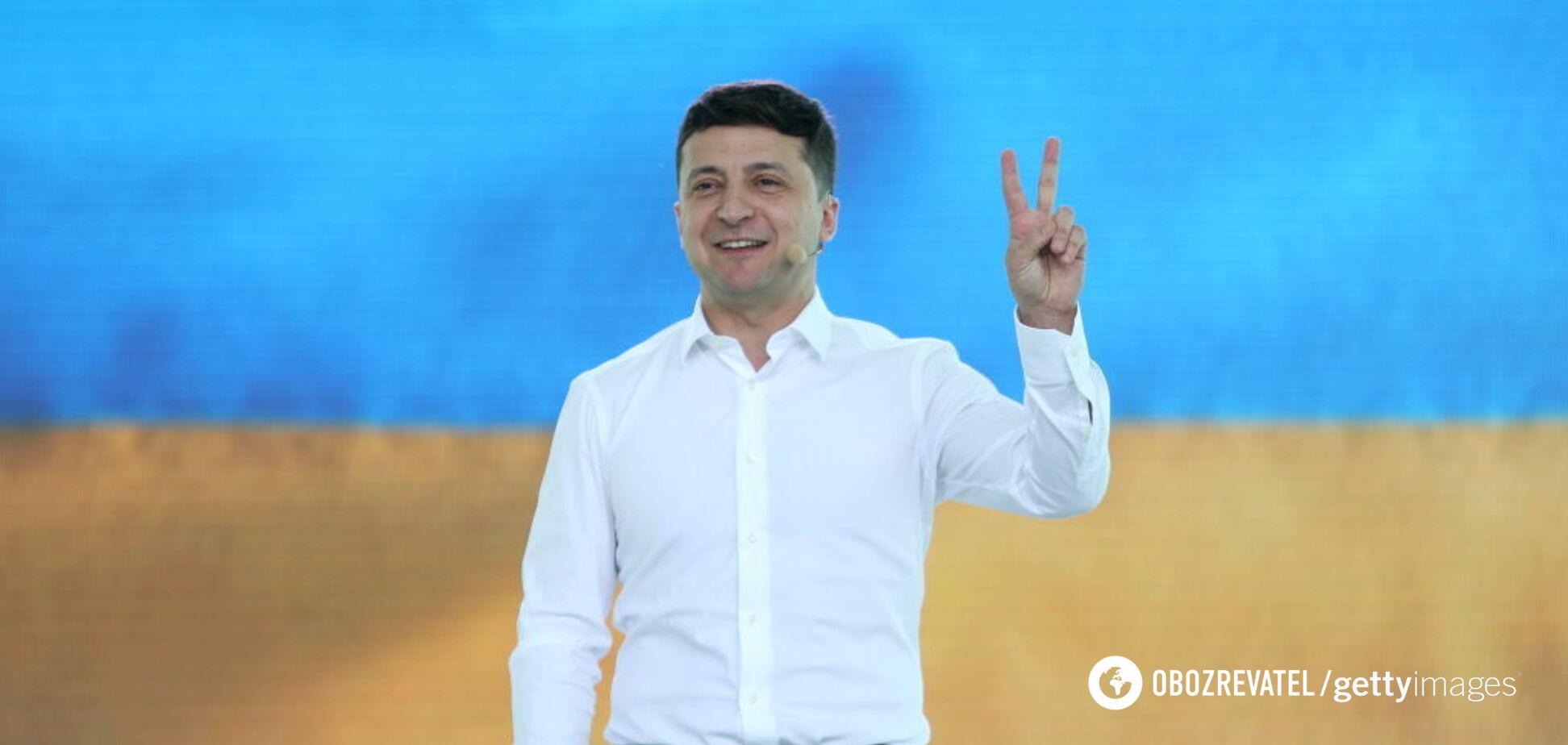 Закон об украинском языке: у Зеленского рассказали, что изменят