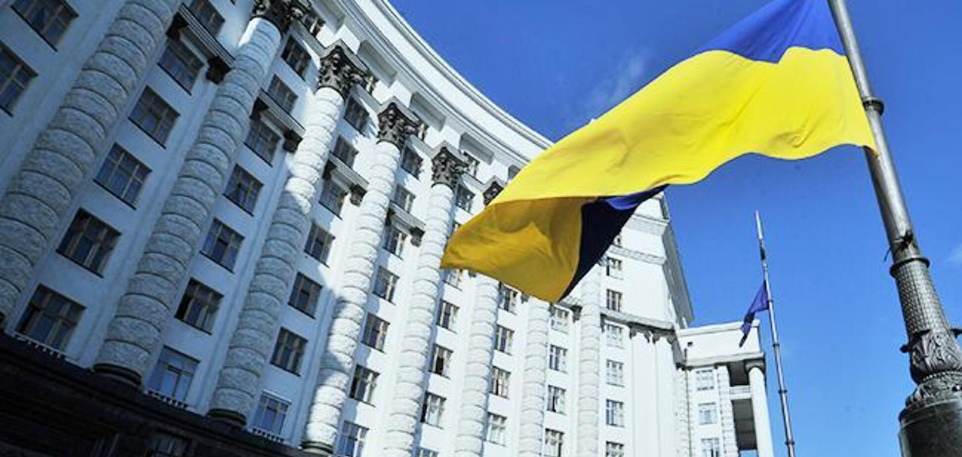 Запропонують Зеленському: в Києві знайшли, куди перенести урядовий квартал