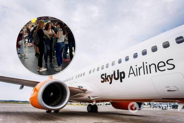 Авіакомпанія вже оскаржила відповідну ухвалу суду