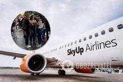 У SkyUp раптово відібрали ліцензію: що тепер буде з рейсами
