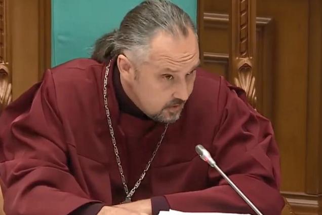 Розпуск Ради: Зеленського і його команду розмазали в Конституційному суді (відео)