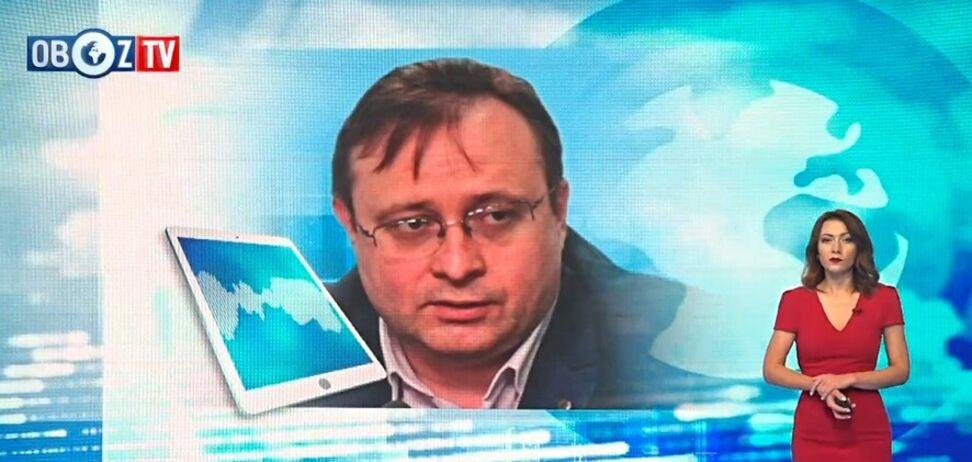 Яд из Роси попадет в Днепр? Прояснилась ситуация с водой в Киеве