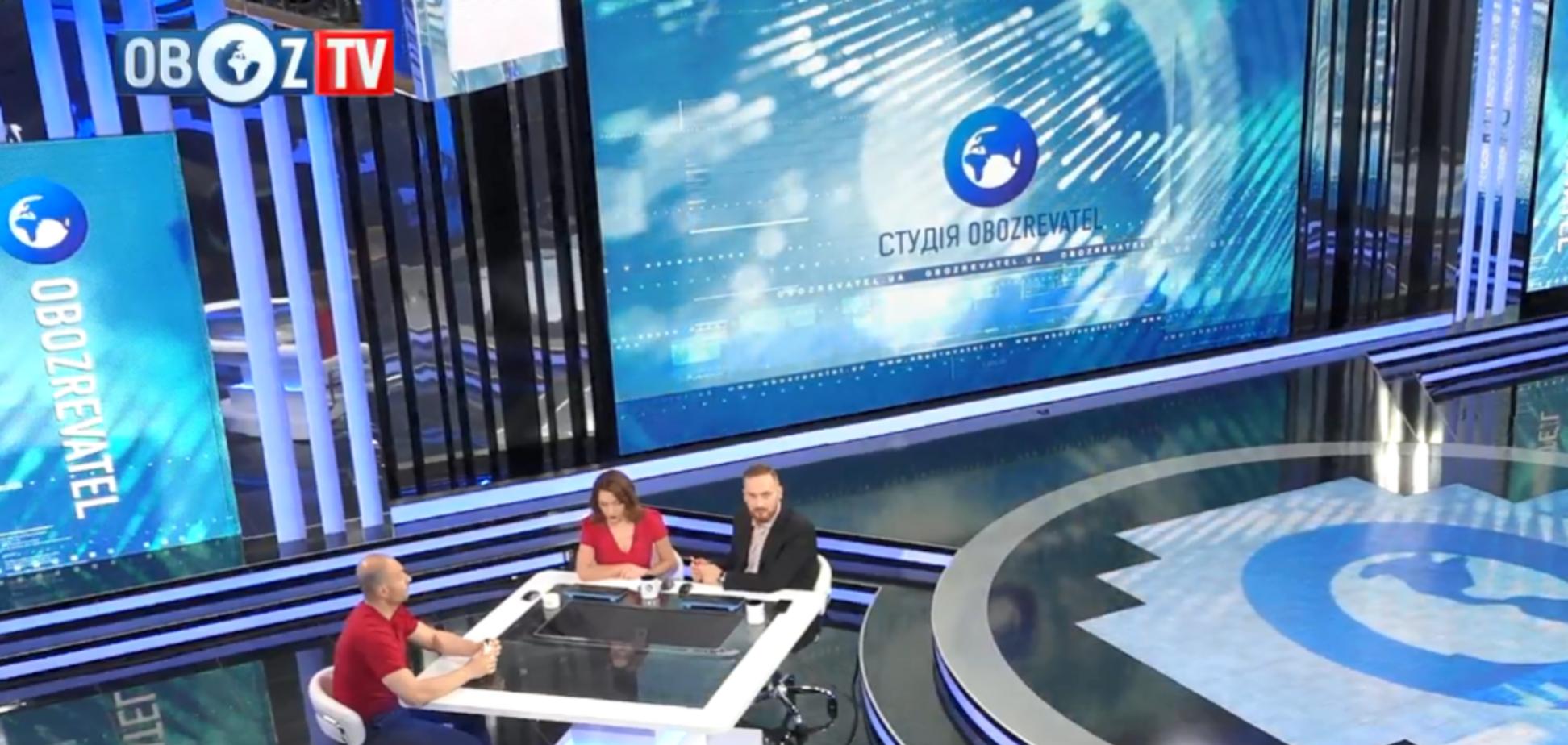 Переговоры по Донбассу: возвращению Кучмы дали тревожное объяснение