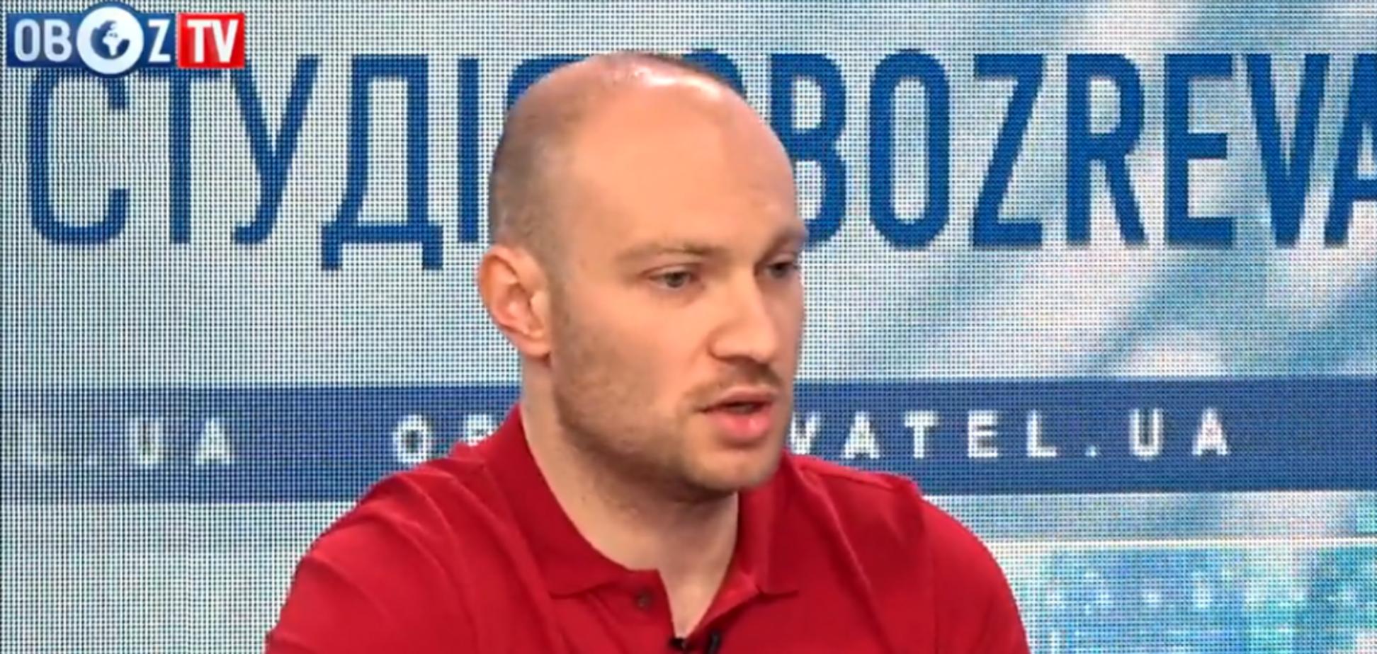 'Россия действует похоже': международник сравнил 'ДНР' и Приднестровье