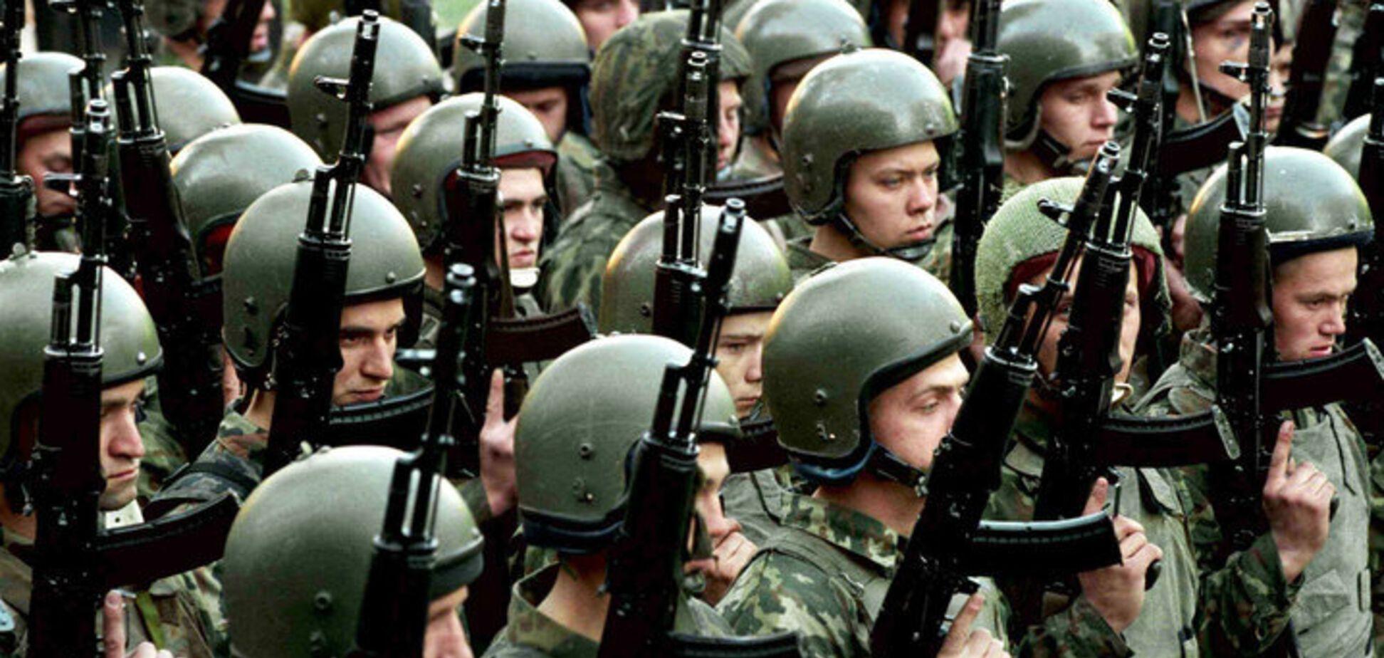 'Элиты проклинают': между российскими силовиками вспыхнул мощный конфликт