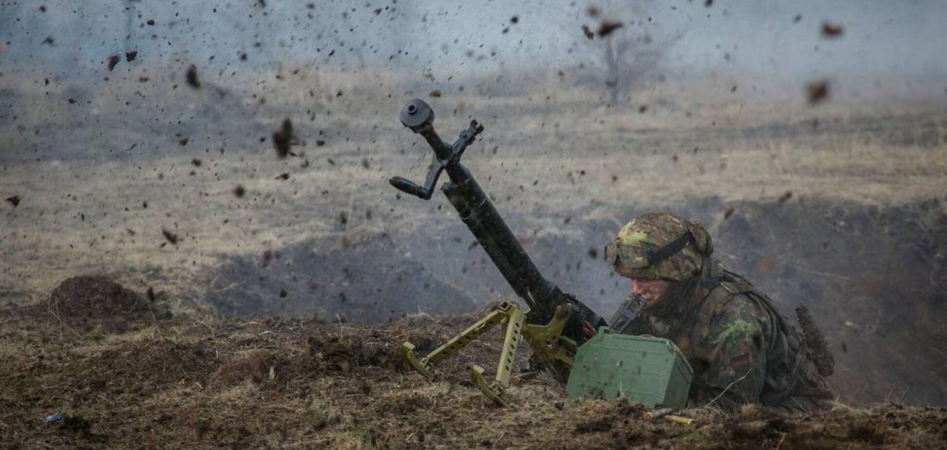 На Донбассе развязались адские бои: много жертв