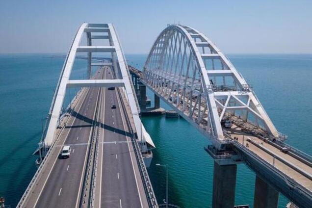Крымский мост закроют! Оккупанты раскрыли подробности