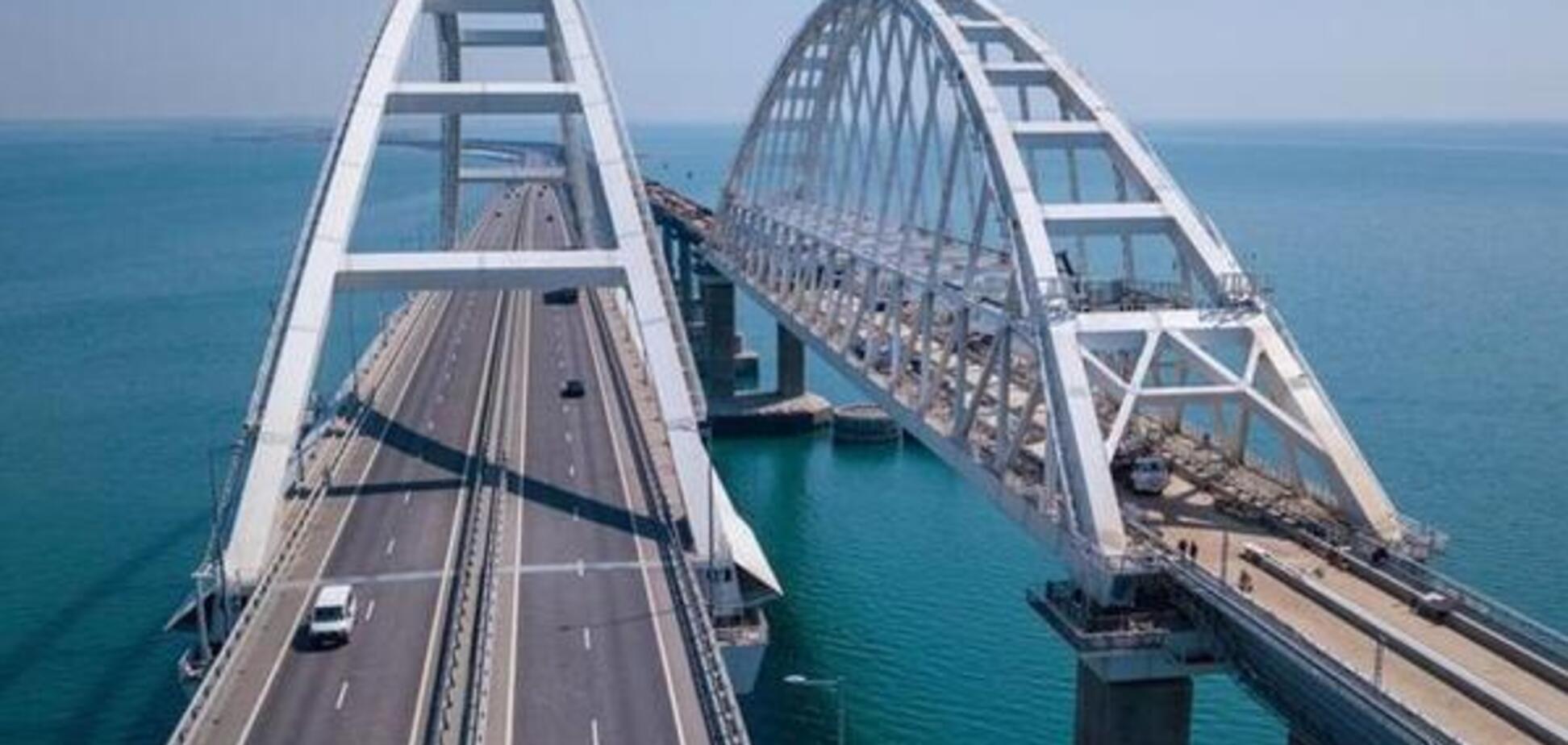 'Ми тобі руки відрубаємо!' Будівельник Кримського мосту розкрив правду про розмову з Путіним