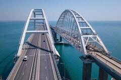 Кримський міст закриють! Окупанти розкрили подробиці
