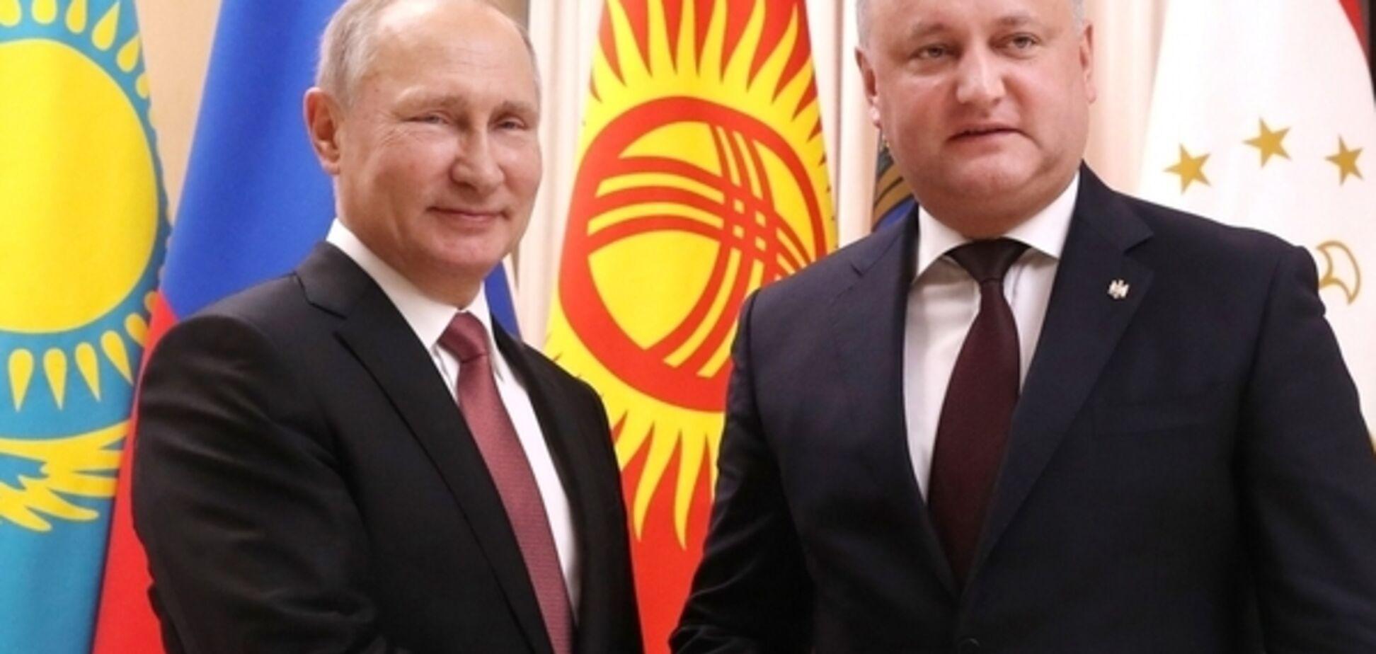 'Я все знаю!' Президент-друг Путіна заявив, що його хочуть вбити