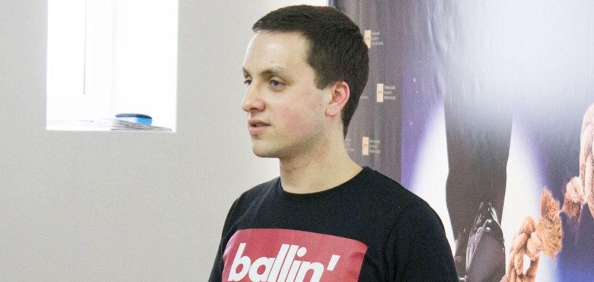 Помощник нардепа от БПП: в списке 'Слуги народа' обнаружили неожиданного кандидата