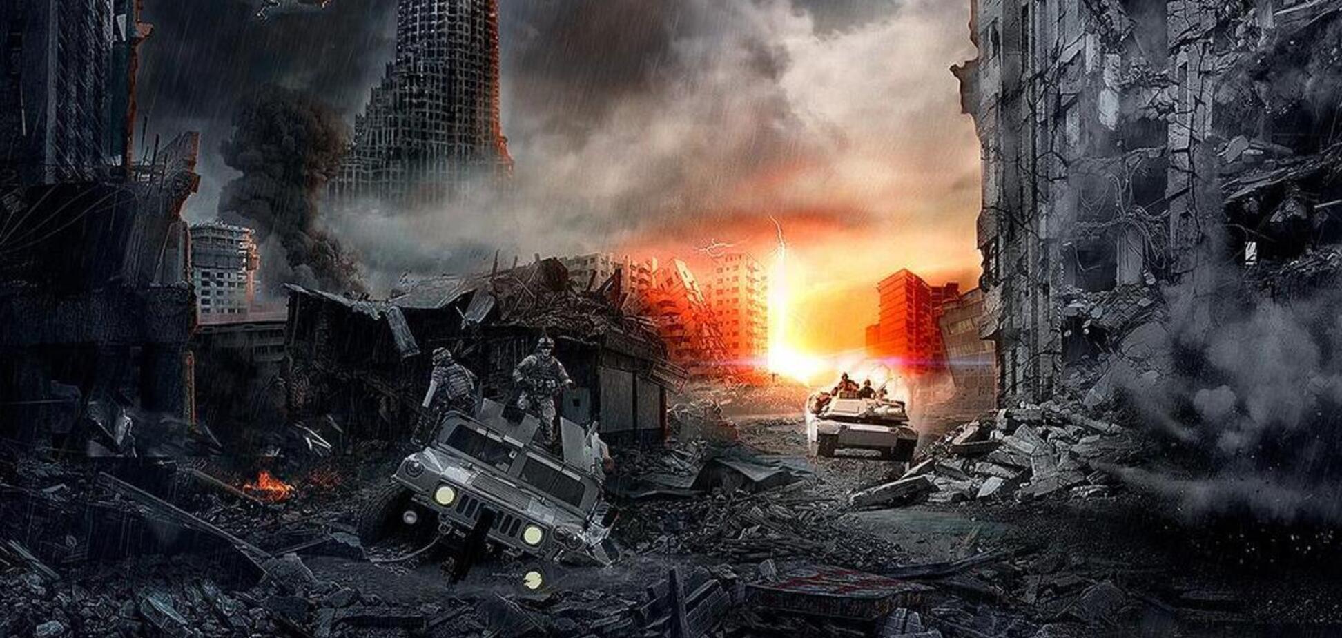Конец света: маг сказал, что может погубить человечество
