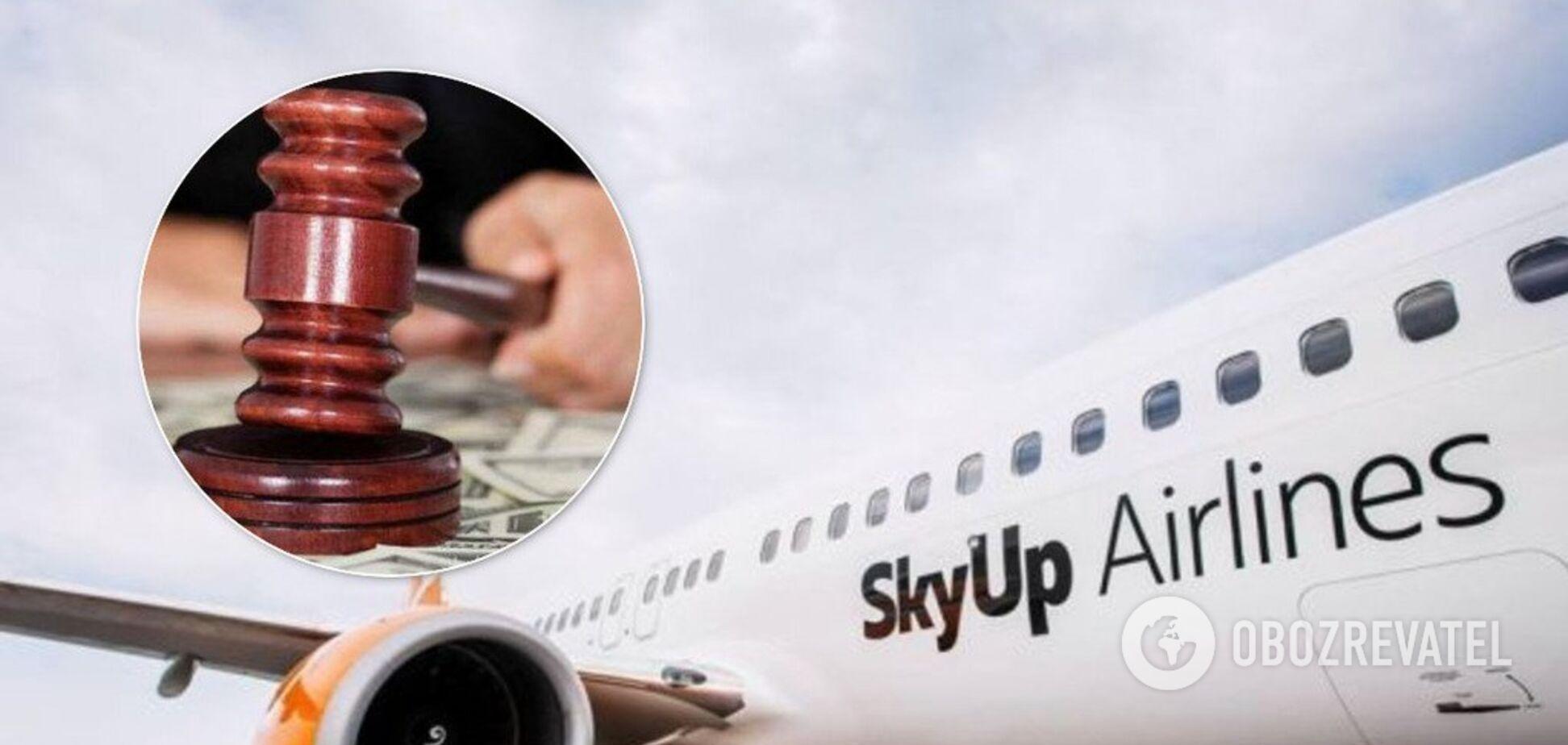 Крупный землевладелец, провалила экзамен: скандальные факты о судье, 'запретившей' SkyUp