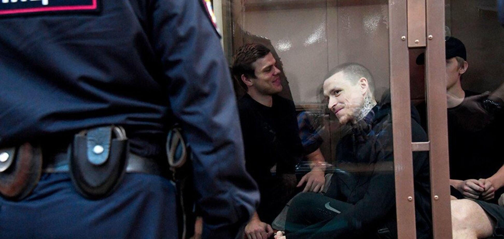 Кокоріна та Мамаєва несподівано звільнили з в'язниці: всі подробиці
