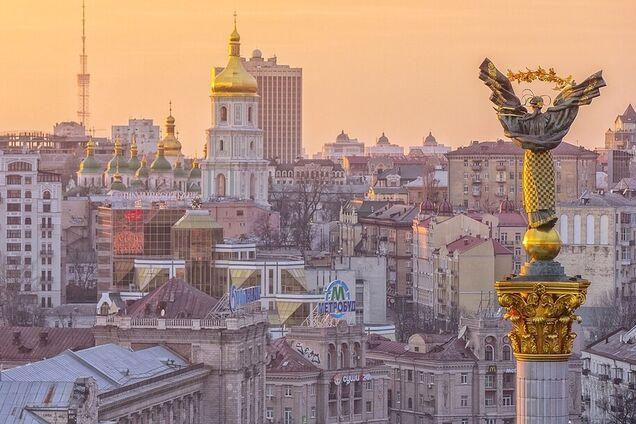 Київ, Майдан Незалежності