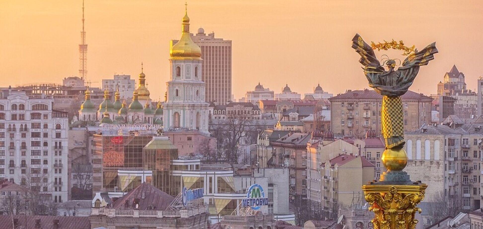 У Пальчевского объяснили суть концепции 'креативного Киева'