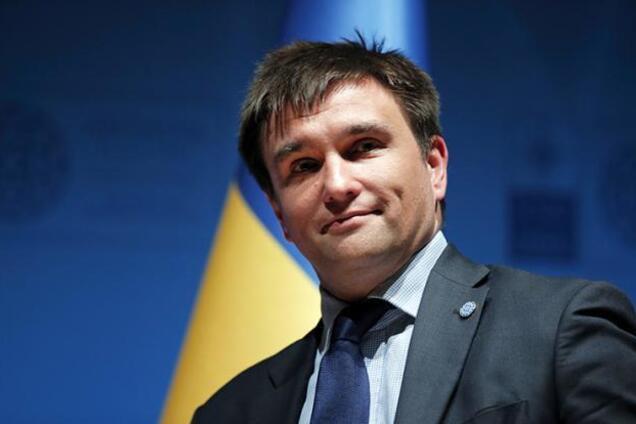 Павло Клімкін назвав реальні строки вступу України в ЄС