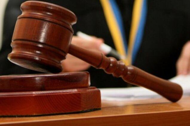 """Справа про """"хабар"""" Холодницькому: суд виніс вирок"""