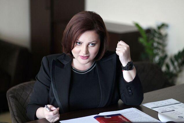 Ольга Варченко