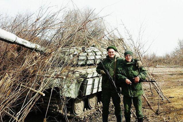 Ликвидированный Никита Руденко (справа)