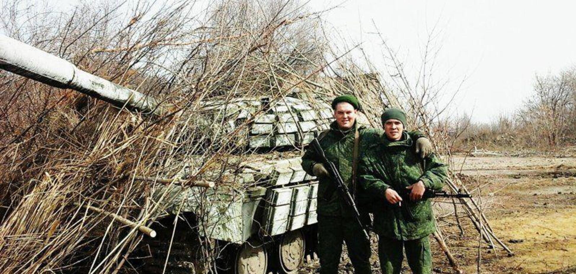 'Победа за нами!' В сети показали мертвых террористов с Донбасса